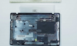 ASUS X200CA Bottom Base